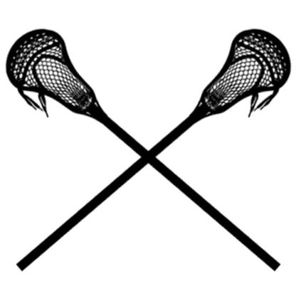 Crossed Sticks